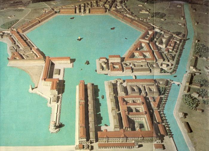 Villa Romana Pozzuoli