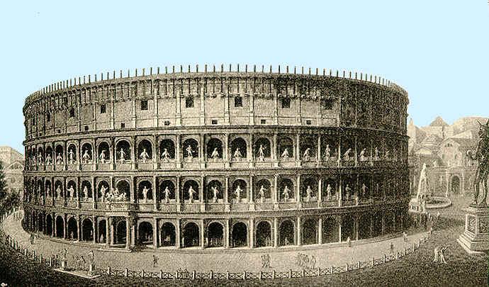 Roman Empire  ancient state 27 bc476 ad  Britannicacom