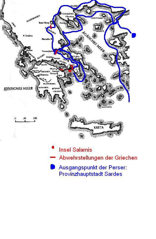 geschichte karten